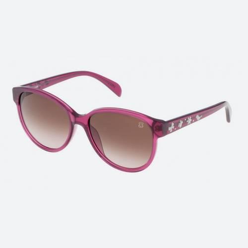 Gafas de sol rosado -9MA