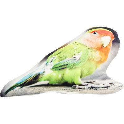Cojines Shape Parrot 25x47cm