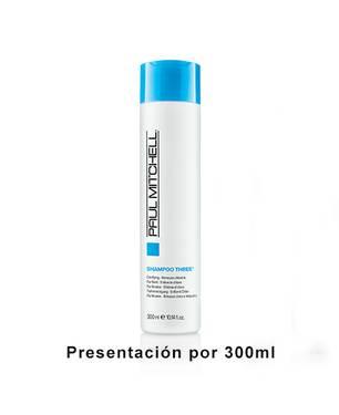 Shampoo H3-010