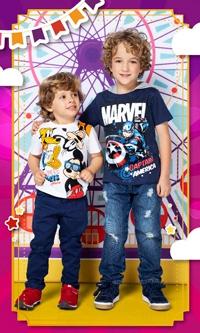 MIC Ponemos la fantasía. Nueva Colección · Niños · Categorías b37c7c5b1732a