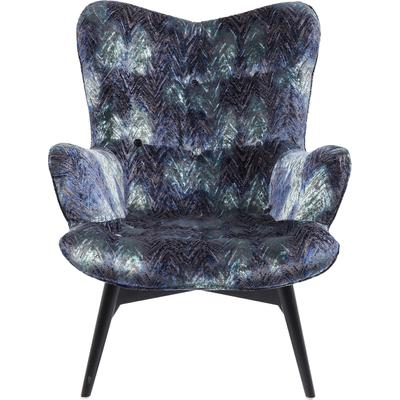 Sillón Angels Wings Eco Fancy azul