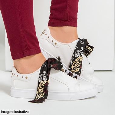 Turquise Zapatos para Mujer