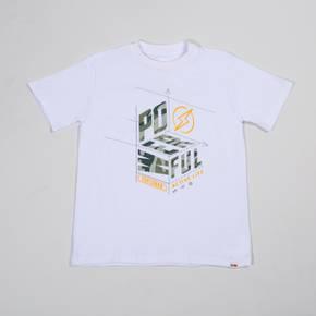Camiseta manga corta kid Boy
