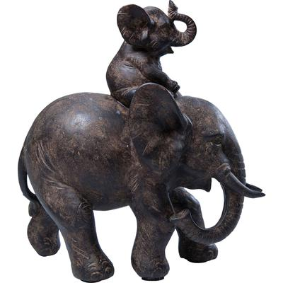 Figura decorativa Elefant Dumbo Uno