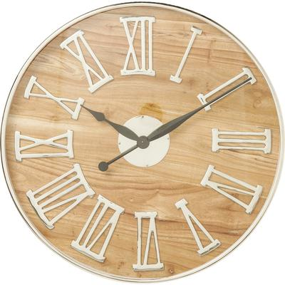 Reloj pared Lodge Ø62cm