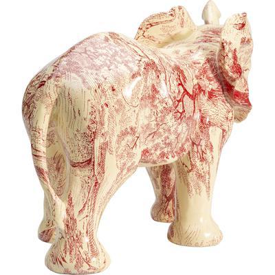 Figura deco Elephant Hathi