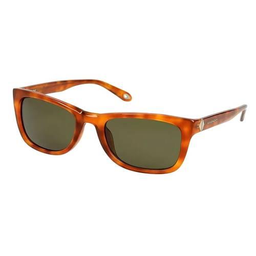 Gafas de sol SGV874-6PL camel