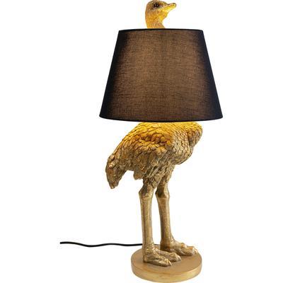 Lámpara pie Ostrich