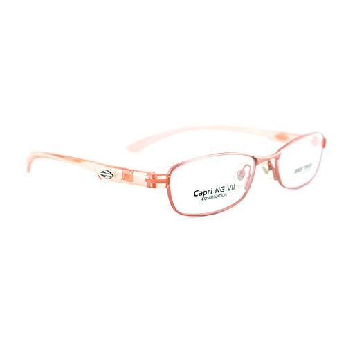 Gafas Oftálmicas Mormaii Naranja Brillante