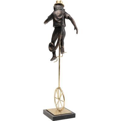 Objeto decorativo Circus Monkey