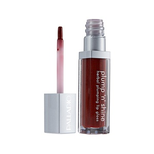 Brillo Labial Herbal Palladio Plump 'n' Shine 5.5ml