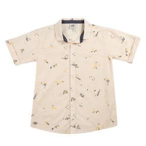 Camisa  kid Boy