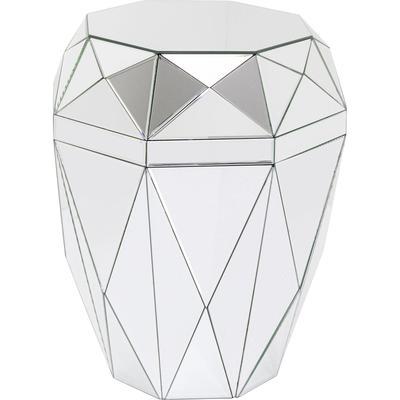 Mesa auxiliar Big Diamond Ø47cm