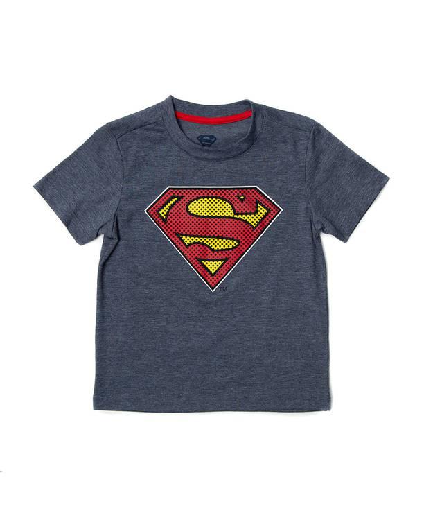 Camiseta Caminador Superman