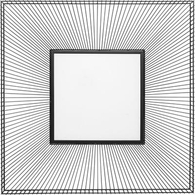 Espejo Dimension Square 91x91cm