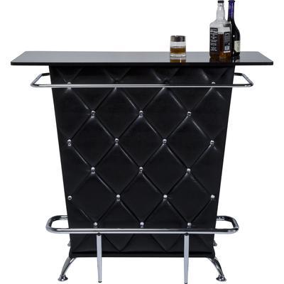 Bar Lady Rock negro
