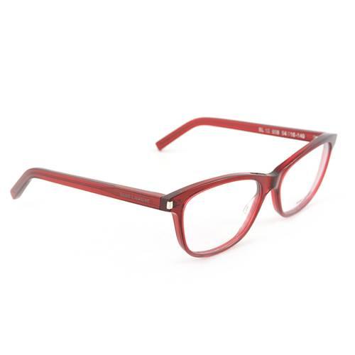 Gafas Oftálmicas Saint Laurent Vinotinto