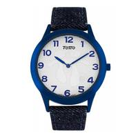 Reloj análogo 0-0 11-4