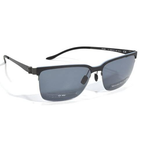 Gafas Sol Mercedes Benz Gris