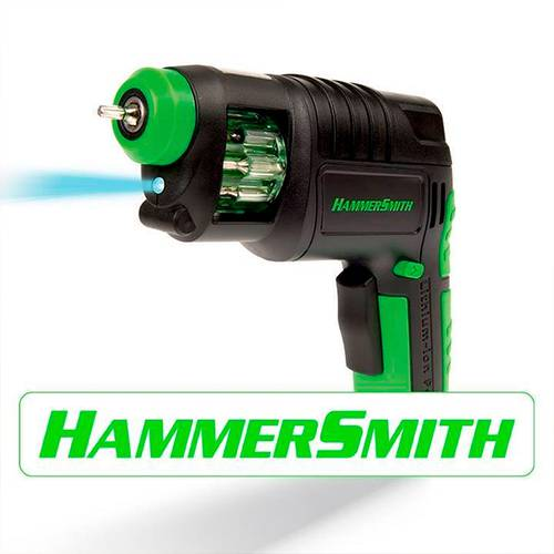 Hammersmith Drill&Screw