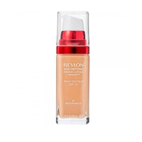 Base Revlon Age # 40 Medium Be Fco 30 Ml