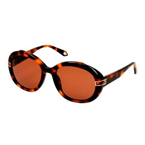 Gafas Sol Carey-Café SGV877-9AJ