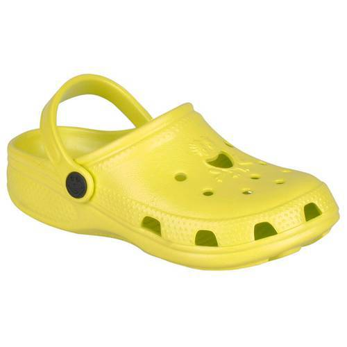 Zapatos Big Frog Citrus