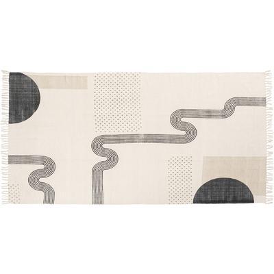 Alfombra Labyrinth 150x240