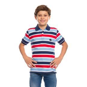 Camiseta polo