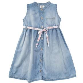 Vestido Little Girl Mountain