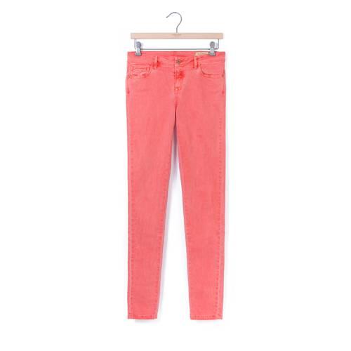 Pantalon Rosé Pistol para Mujer - Naranja