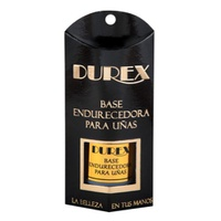 Base Endurecedora Durex 15 ml