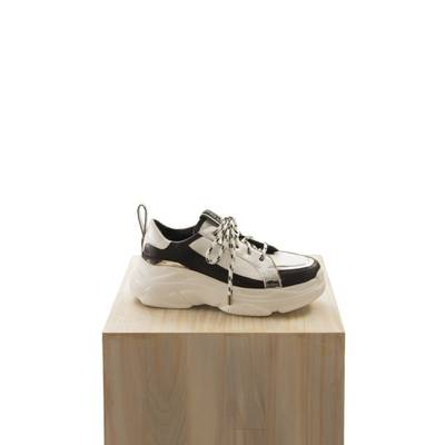 Sneaker Plover