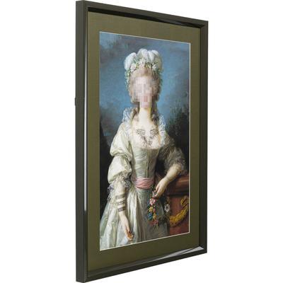 Cuadro Incognito Countess 112x82cm