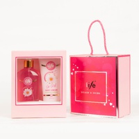 Estuche Life Dúo Go Girl 240ML.