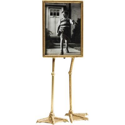 Portaretrato Duck Feet vertical 13x18cm