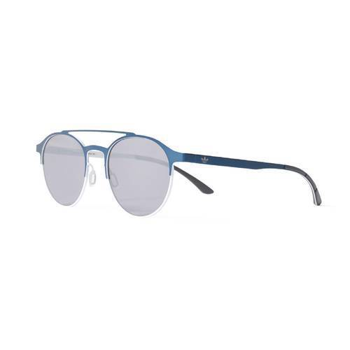 a67069bc57df9 Gafas De Sol AOM003-025-000 Deep Blue And White - Adidas