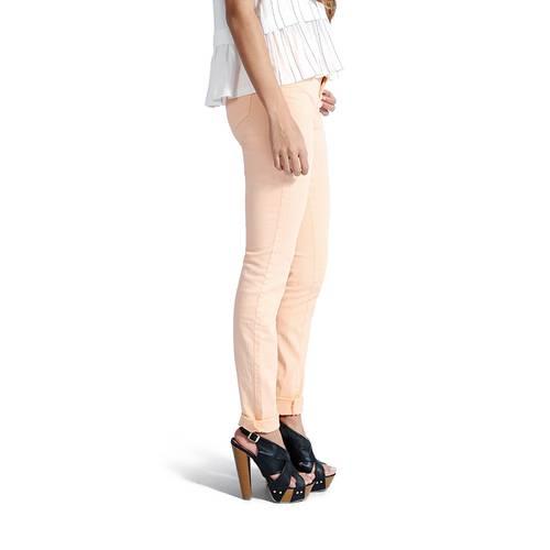 Pantalon Rosé Pistol para Mujer  - Rosado