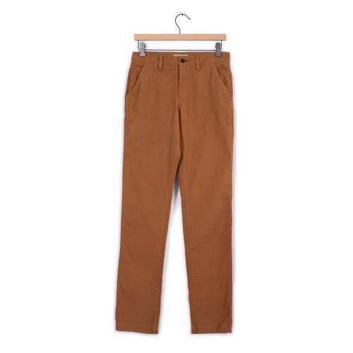 Pantalon Jack Supplies para Hombre - Cafe