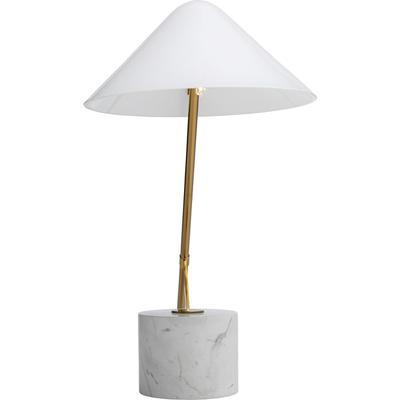Lámpara mesa Soul Marble