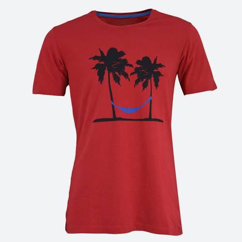 T-Shirt 419 Rojo