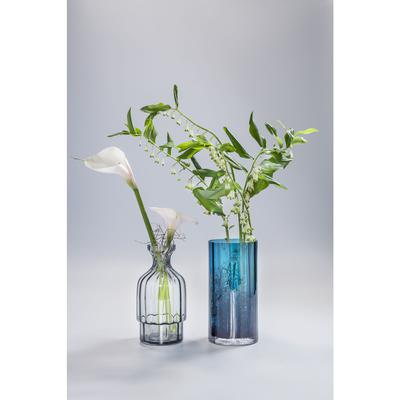 Vasija Bicolore Acqua Bottle 44cm
