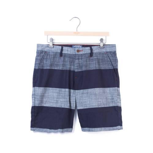 Bermuda Jack Supplies Para Hombre - Azul