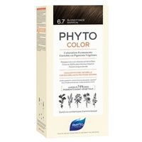 Phytocolor 6.7 Dark Chestnut Blonde 50ml