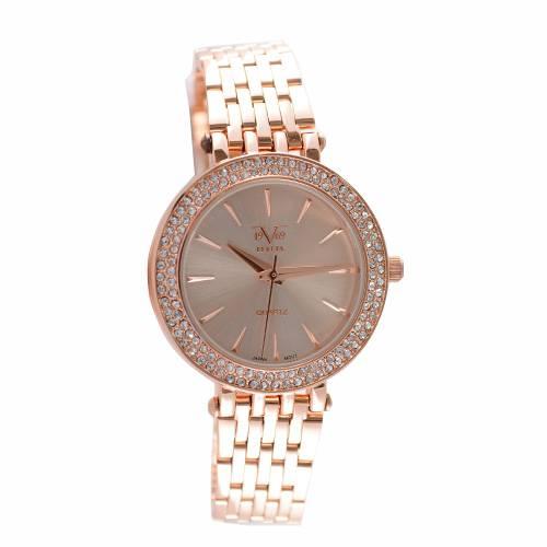 Reloj oro rosa-oro rosa 55-3