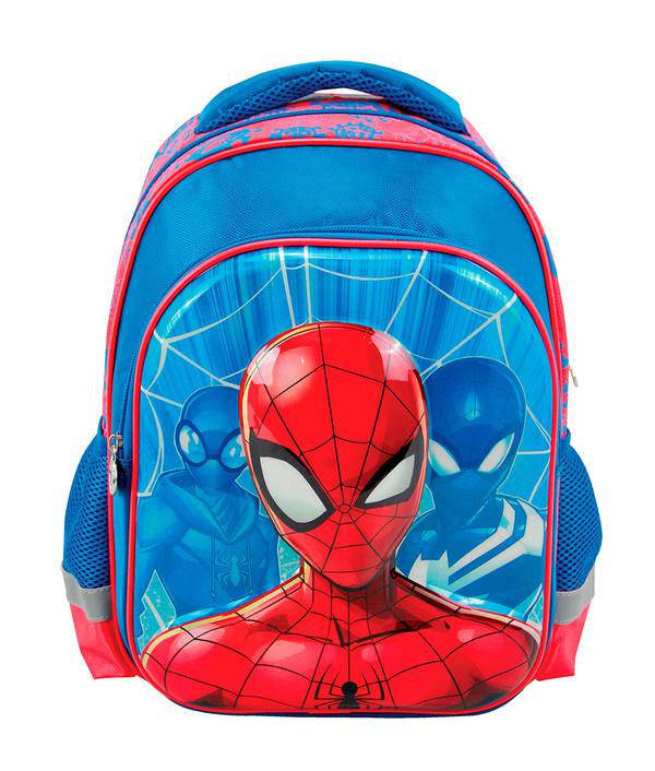 "Morral 13""""  Spiderman (A)"