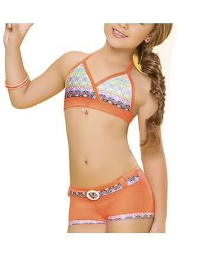 Bikini - Naranja jest
