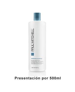 Shampoo SH-016