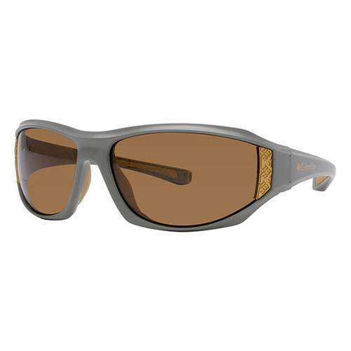 Gafas de Sol Negro - Gris