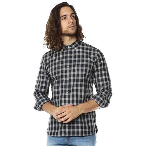 Camisa Manga Larga para Hombre Rose Pistol